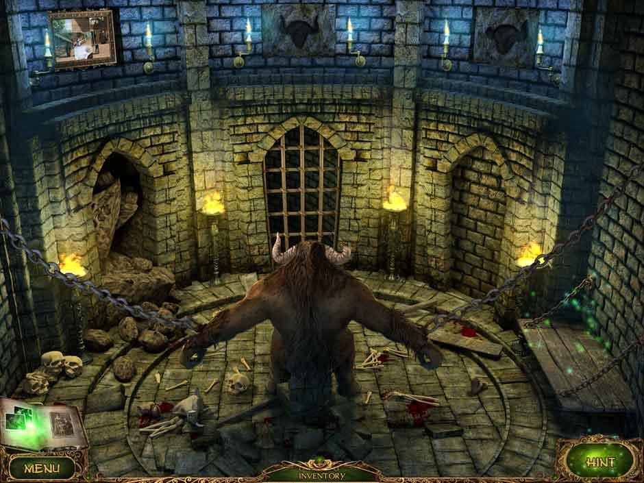 Lost Tales Forgotten Souls Chapter 3