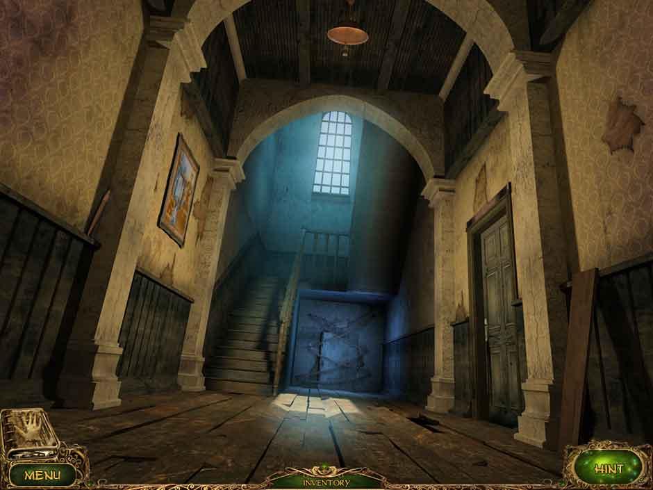 Lost Tales Forgotten Souls Chapter 4