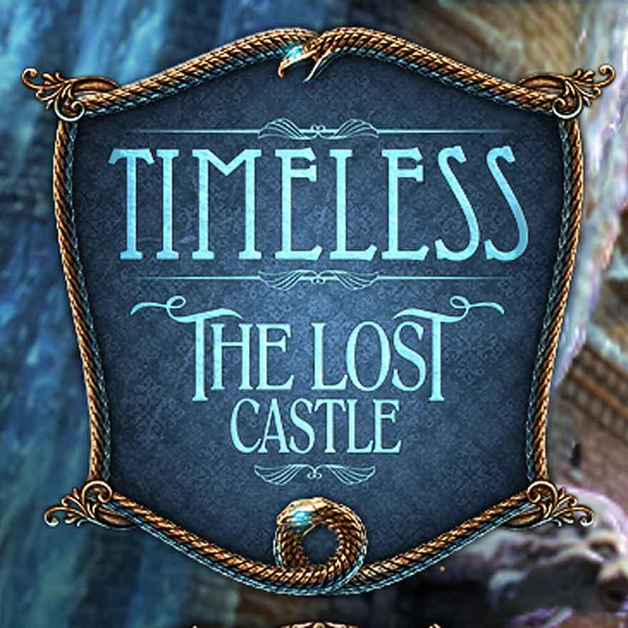 Timeless – The Lost Castle Walkthrough