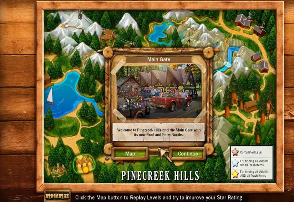 Vacation Adventures - Park Ranger 3 - 4