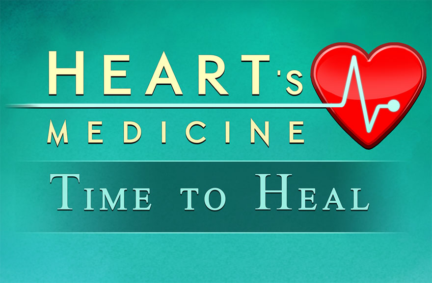 Heart's Medicine – Time to Heal: Oliver the Guinea Pig Locations Walkthrough