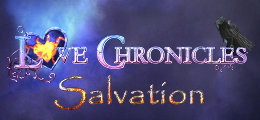 Love Chronicles – Salvation QuickStart Guide