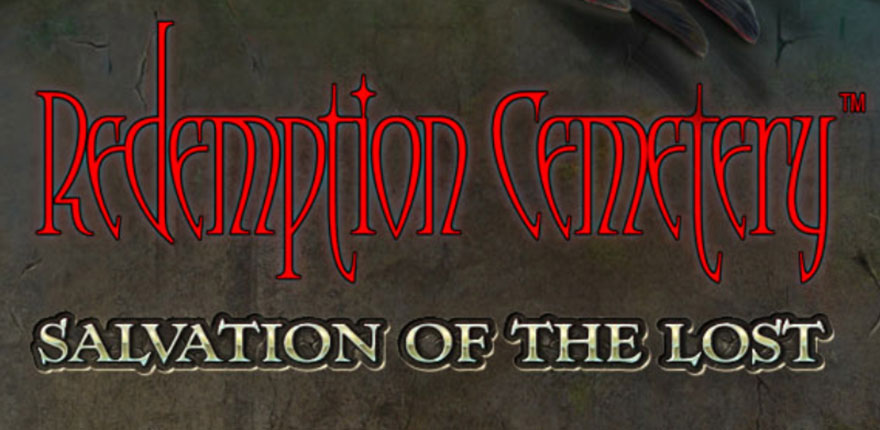 Redemption Cemetery – Salvation of the Lost QuickStart Guide