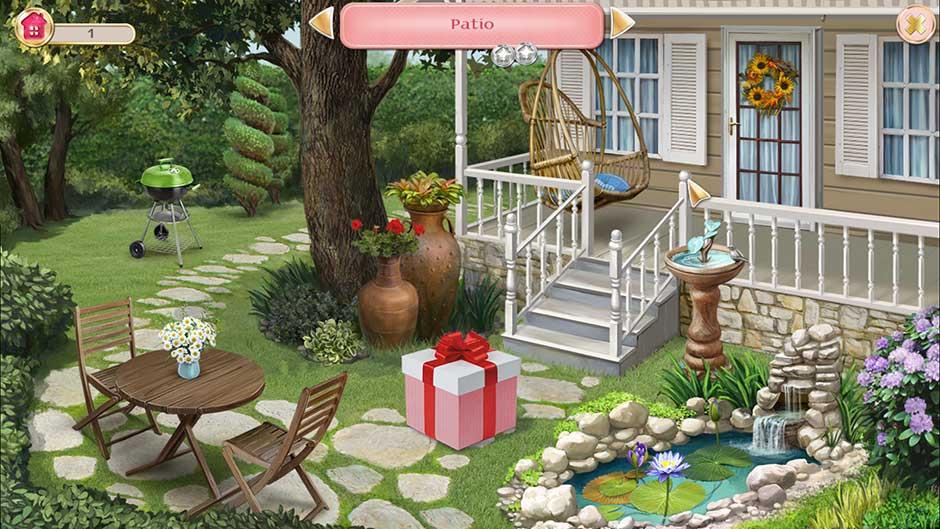 Wedding Salon 2 - Home Improvement