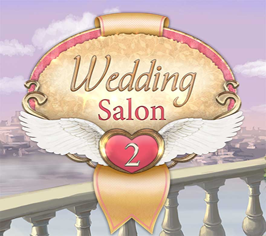 Wedding Salon 2 Essentials Walkthrough