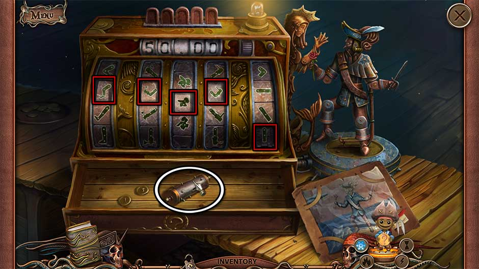 World Keepers - Last Resort Toy Shop Register Puzzle Solution