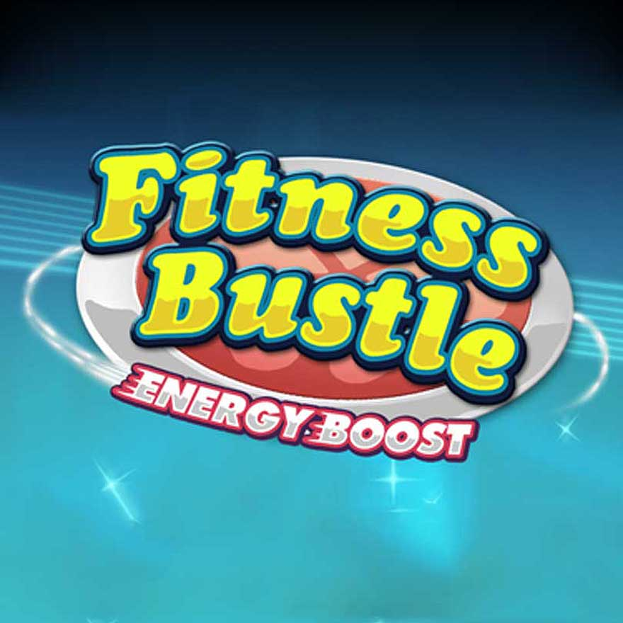 Fitness Bustle – Energy Boost Essentials Walkthrough