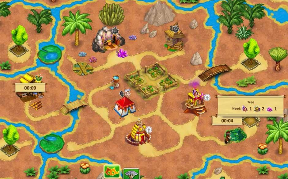 Gnomes Garden 3 - Level 15
