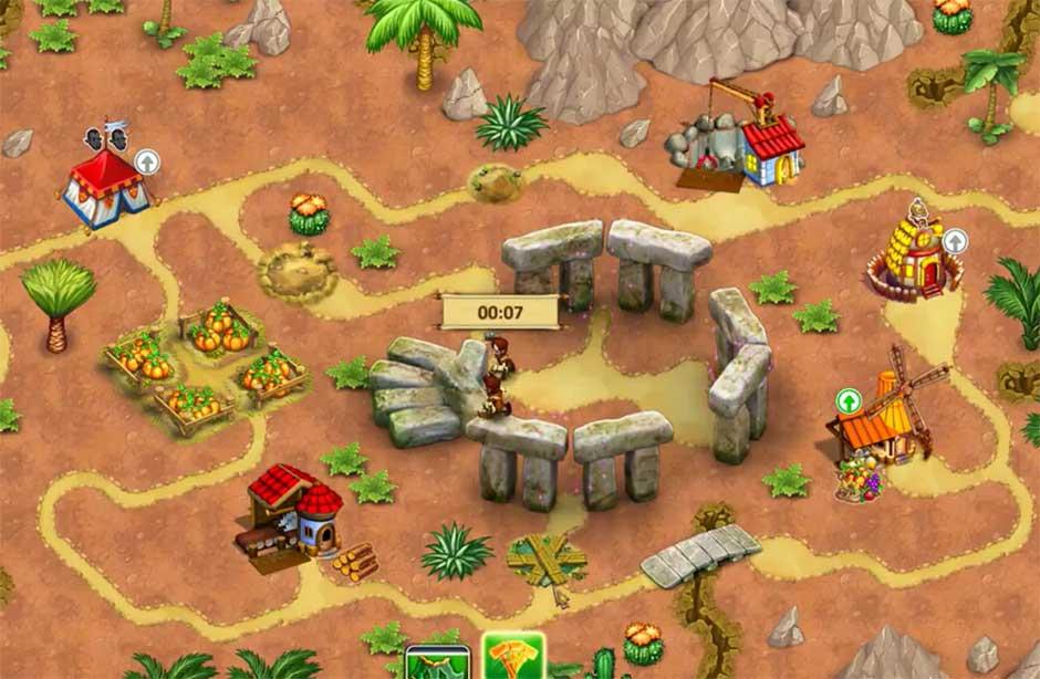 Gnomes Garden 3 - Level 16