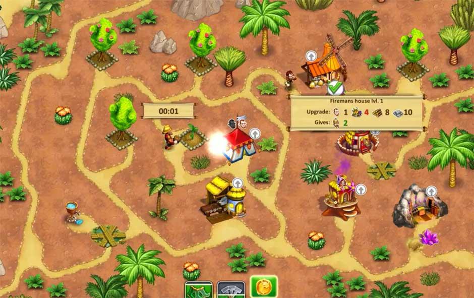Gnomes Garden 3 - Level 23