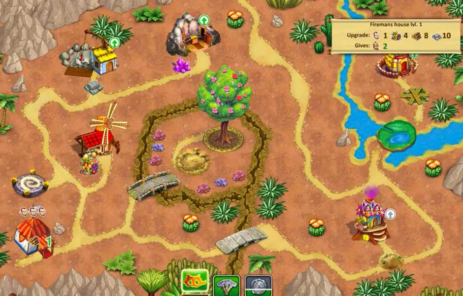 Gnomes Garden 3 - Level 24