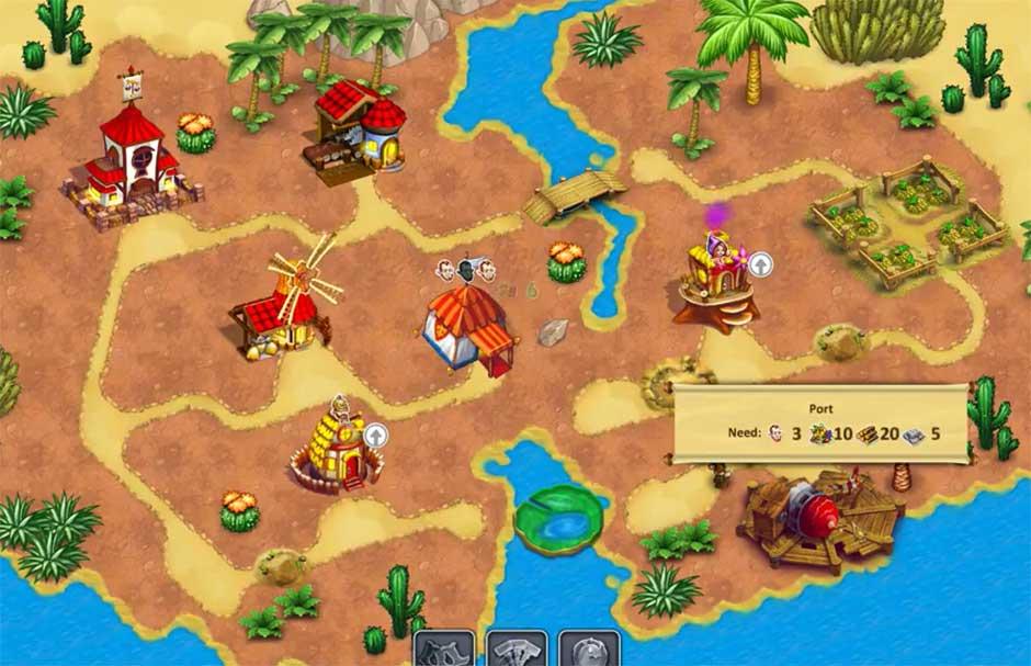 Gnomes Garden 3 - Level 25