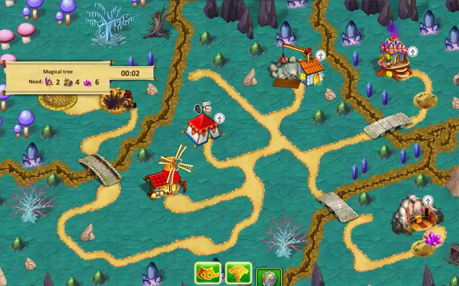 Gnomes Garden 3 - Level 29