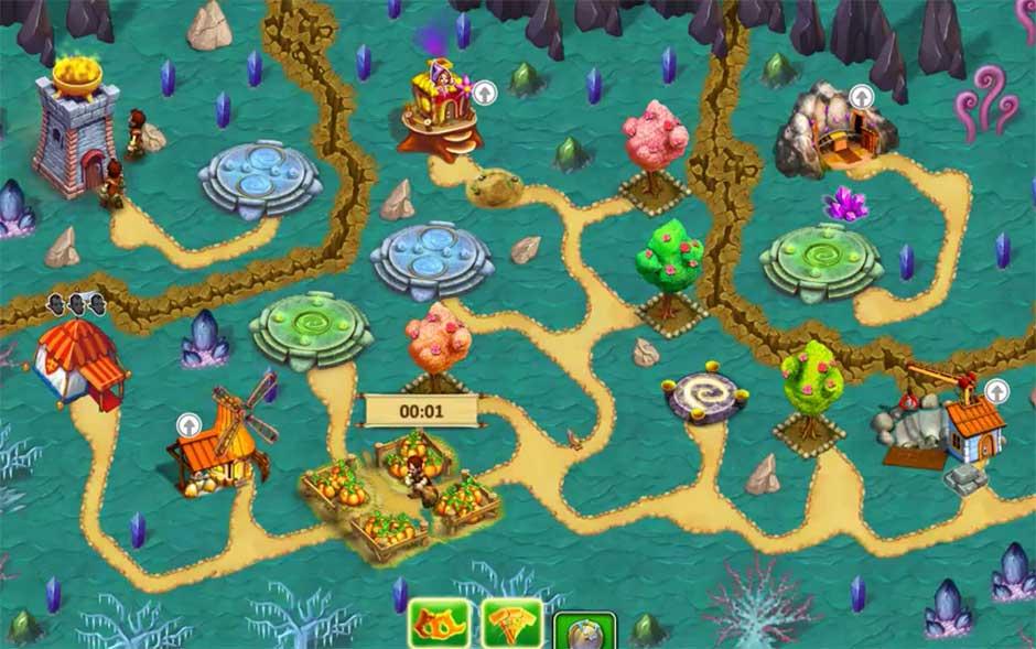 Gnomes Garden 3 - Level 30