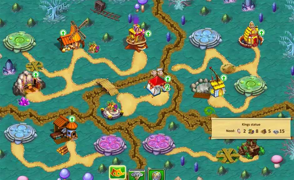 Gnomes Garden 3 - Level 33