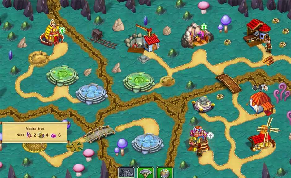 Gnomes Garden 3 - Level 35