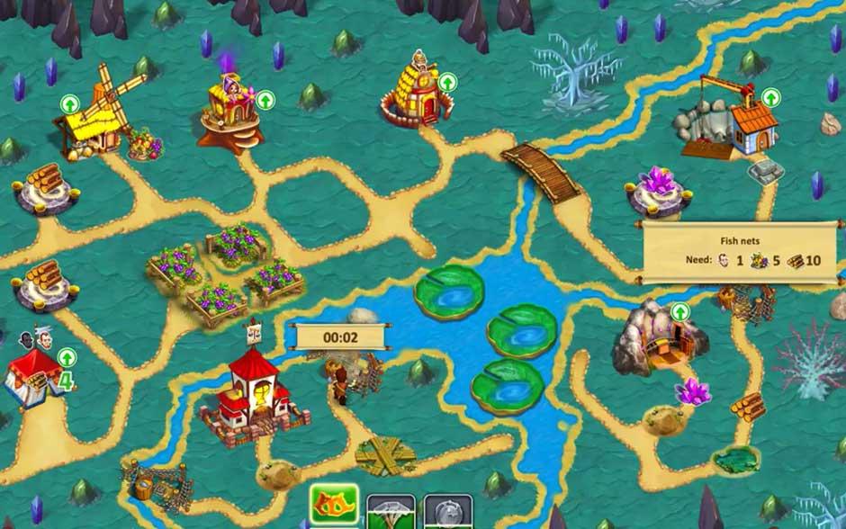 Gnomes Garden 3 - Level 37