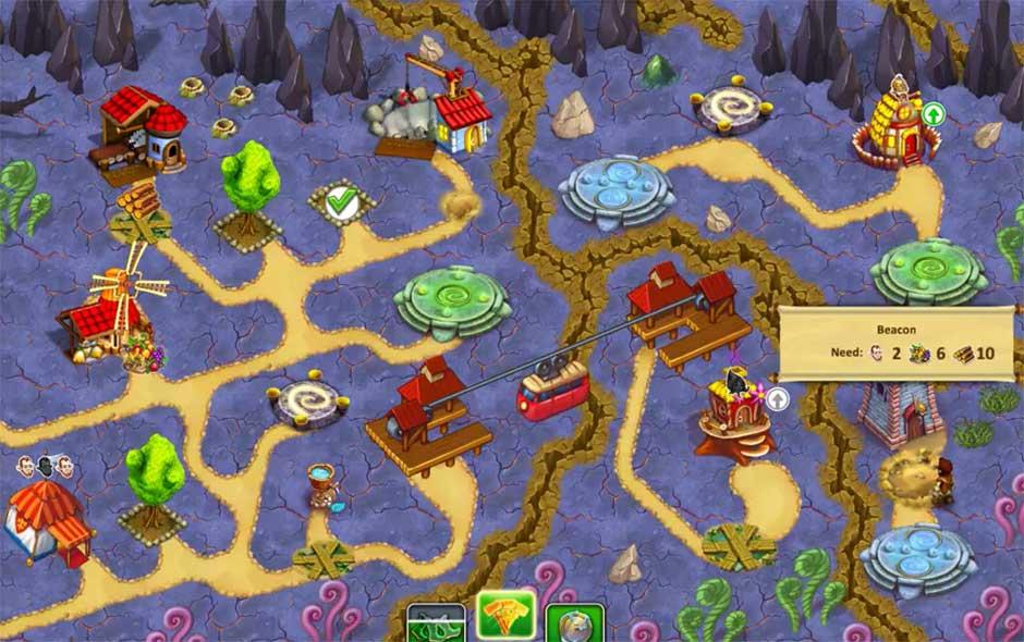 Gnomes Garden 3 - Level 38