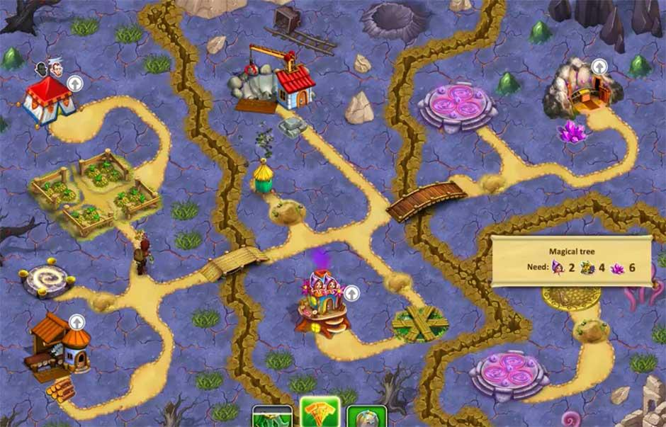 Gnomes Garden 3 - Level 39