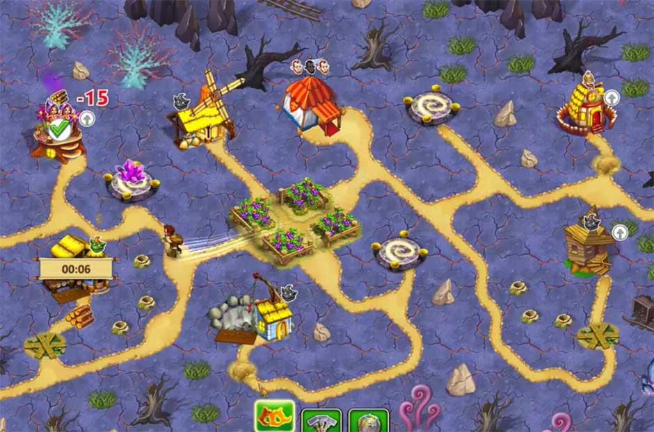 Gnomes Garden 3 - Level 41