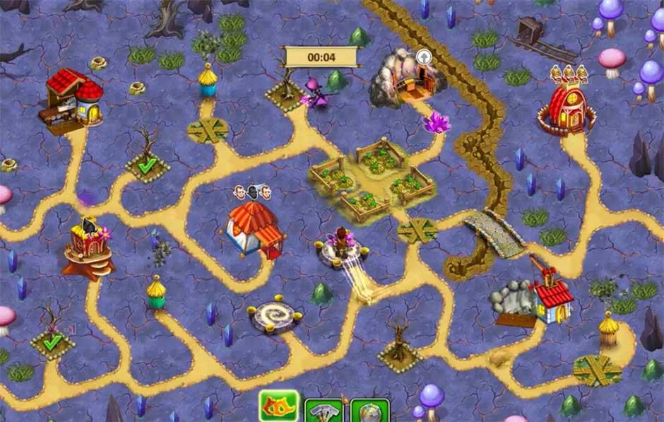 Gnomes Garden 3 - Level 43