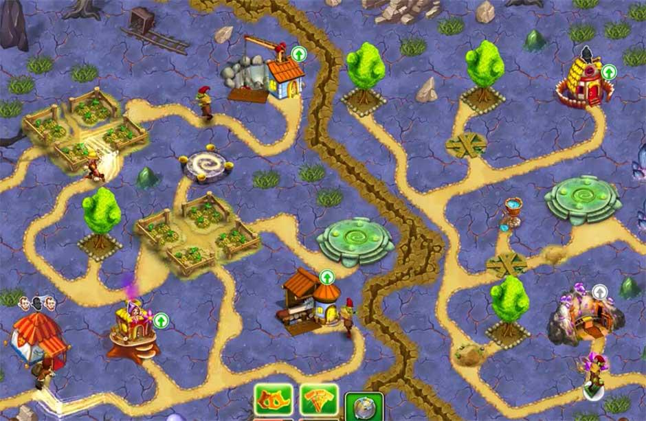 Gnomes Garden 3 - Level 44