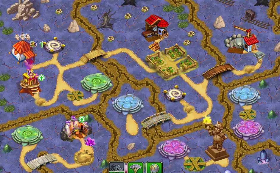 Gnomes Garden 3 - Level 45