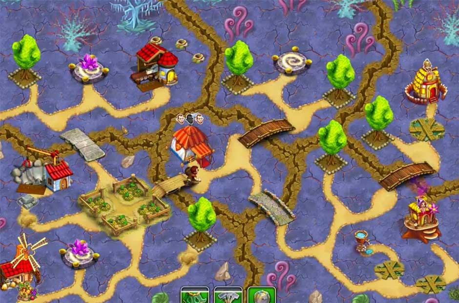 Gnomes Garden 3 - Level 47