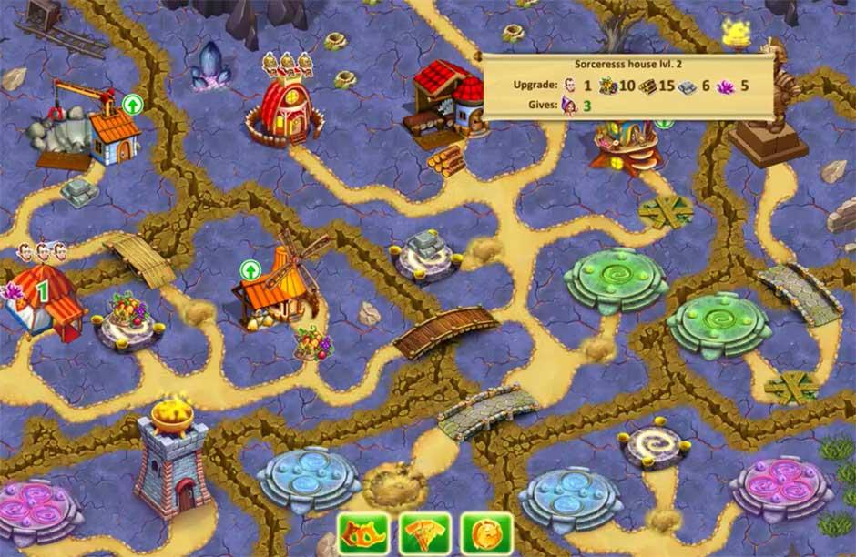 Gnomes Garden 3 - Level 48