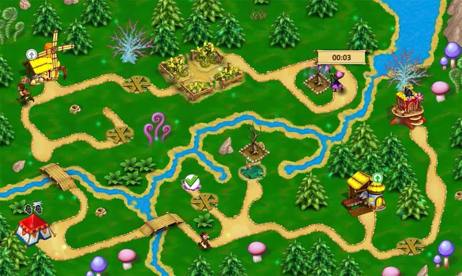 Gnomes Garden 3 - Level 5
