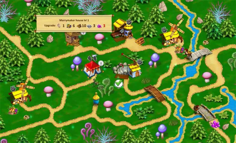 Gnomes Garden 3 - Level 6