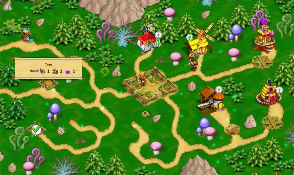 Gnomes Garden 3 - Level 7