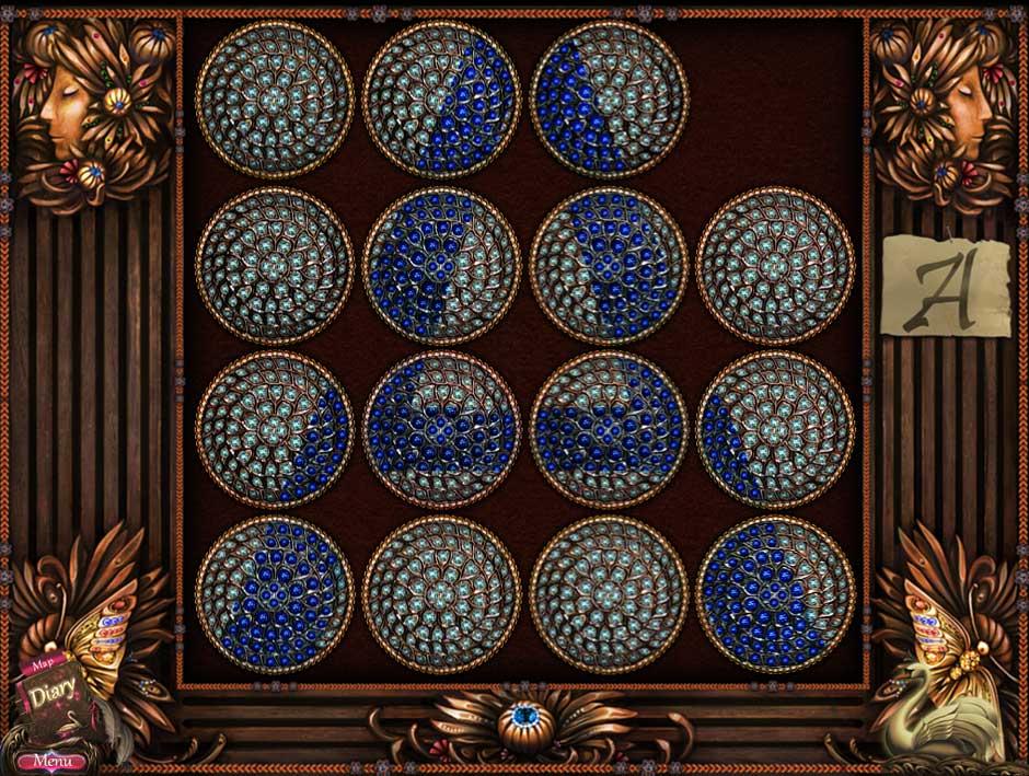 Black Swan Puzzle 09 Letter Puzzle