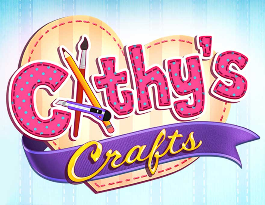 Cathy's Crafts Official Walkthrough