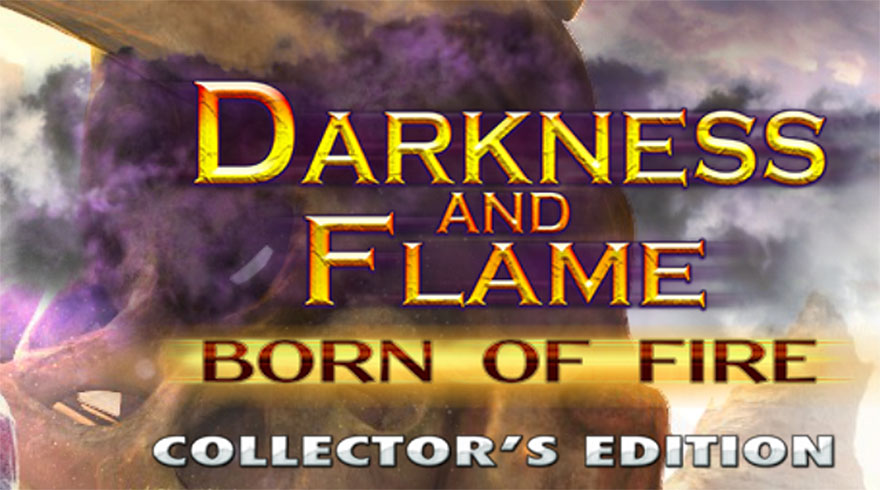 Darkness and Flame – Born of Fire QuickStart Guide