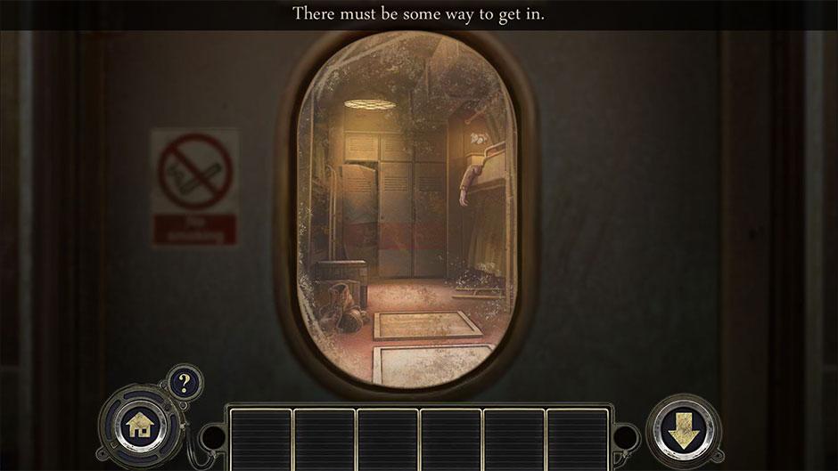 Facility 47 Dorm