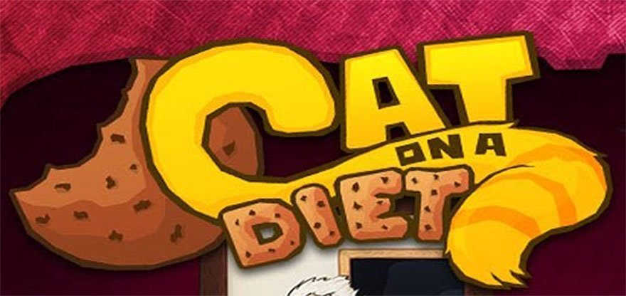 Satisfy your Puzzle cravings with Cat on a Diet!