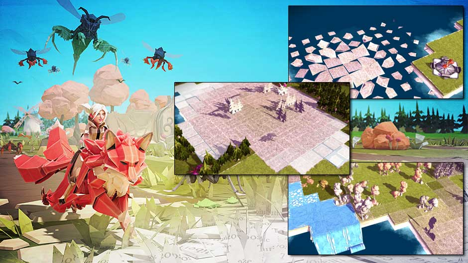 Epistory - Typing Chronicles - Watch the world unfold around you.