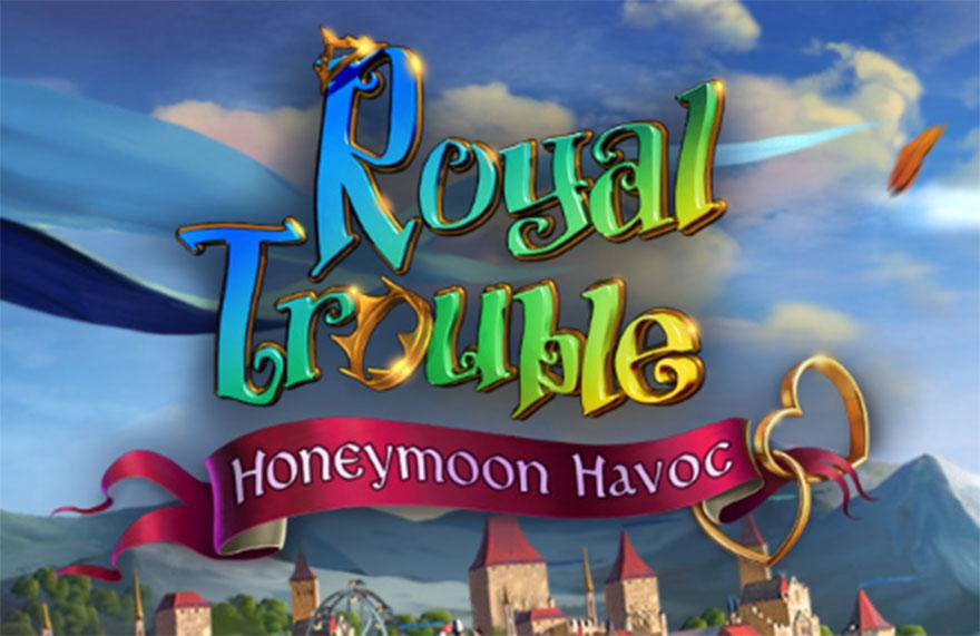 Royal Trouble – Honeymoon Havoc Lion Locations Guide