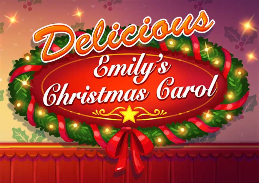Delicious – Emily's Christmas Carol Official Walkthrough