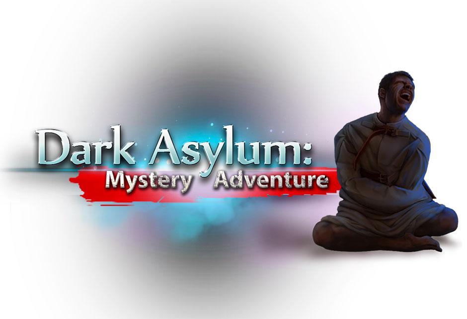 dark asylum - mystery adventure