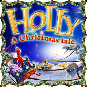 holly-a-christmas-tale-frame