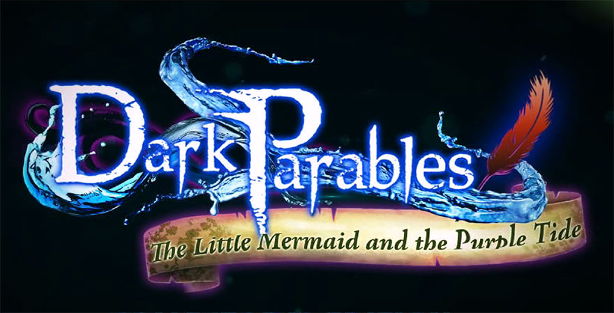 Dive Into Dark Parables – The Little Mermaid and the Purple Tide