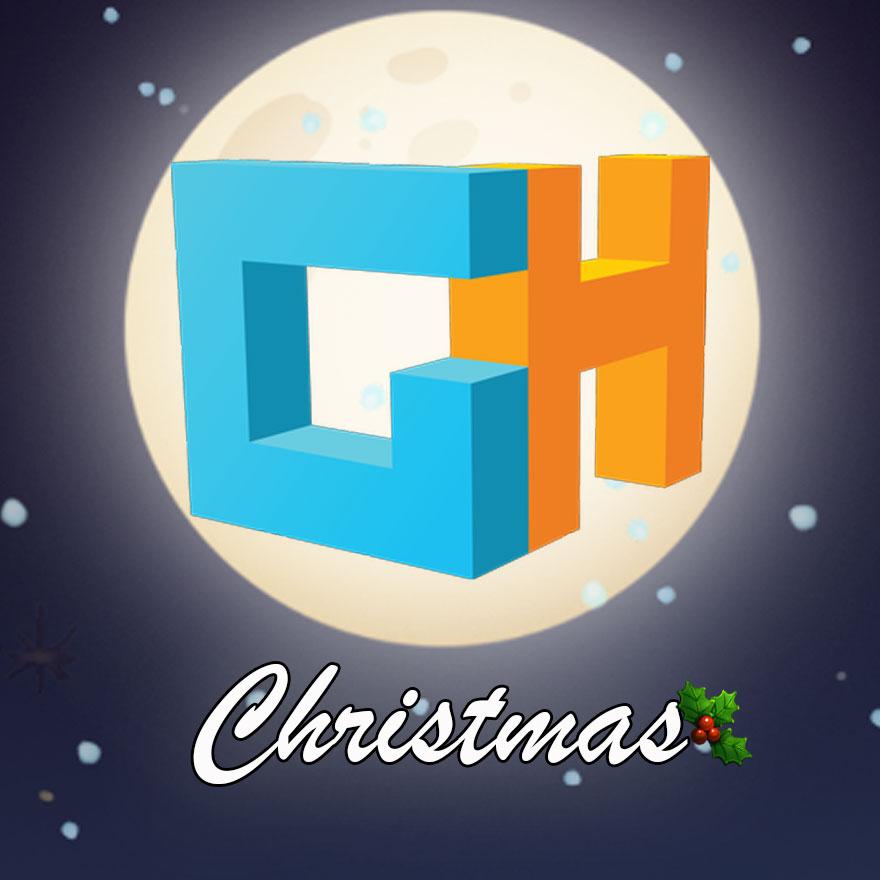 Twelve Days of GameHouse Christmas