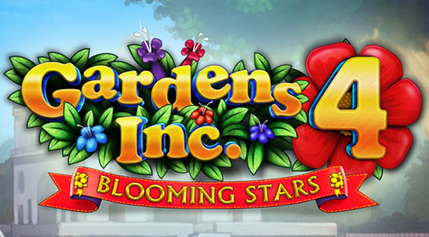Let Your Green Thumb Flourish with Gardens Inc. 4 – Blooming Stars
