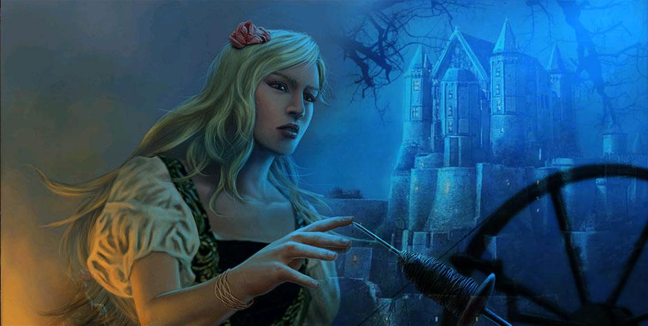 Dark Parables – Curse of Briar Rose