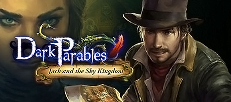 Dark Parables – Jack and the Sky Kingdom Platinum Edition
