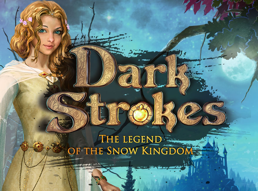 Enter the Enchanting Realm of Dark Strokes – The Legend of the Snow Kingdom