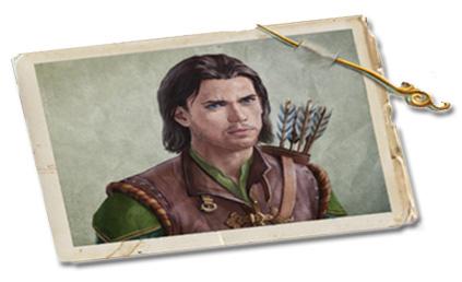 Dark Strokes - The Legend of the Snow Kingdom_Hunter-1