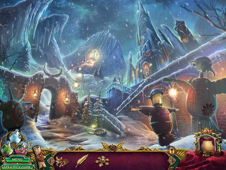 Dark Strokes - The Legend of the Snow Kingdom_Screenshot-4